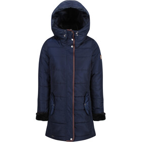 Regatta Patchouli Jas Dames, navy